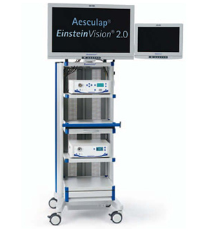 Endoscopy Units and Accessories