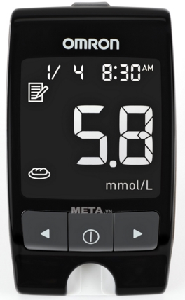 Blood Glucose Monitoring System HGM-111